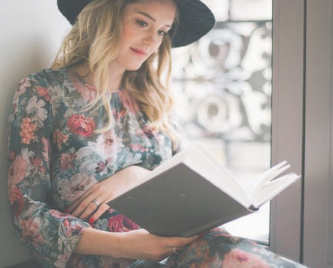 Read these 9 books for 9 months of pregnancy to become a better mom