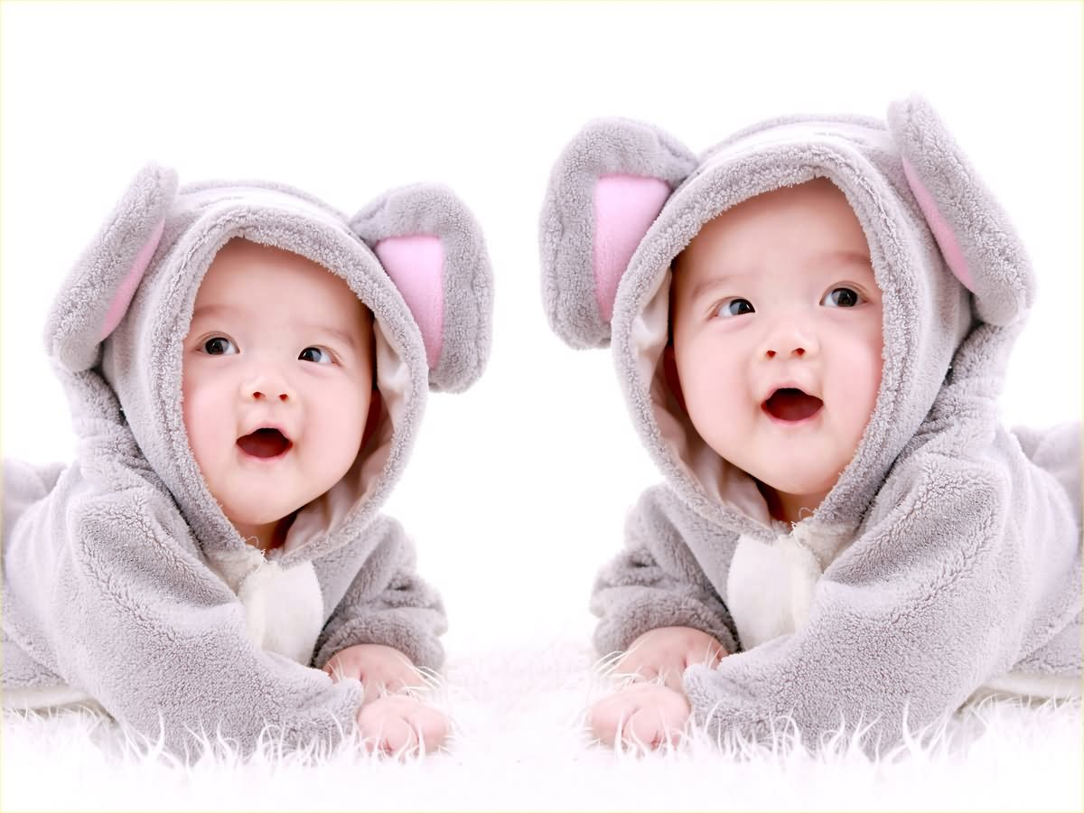 The Challenges of Raising Twins