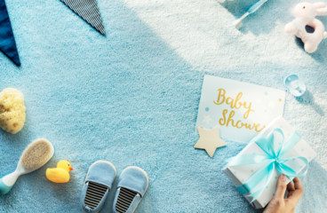 Great ideas about Baby Shower Themes to try Out