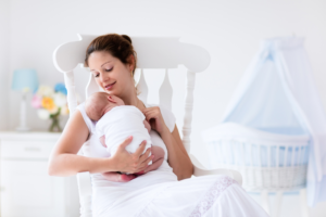 Breastfeeding for new Mothers